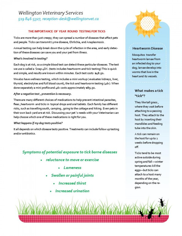 APril newsletter first page jpeg